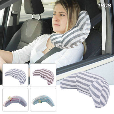 F04D Baby Sleeping Travel GSS Baby Travel Pillows Baby Headrest
