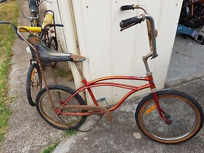 Vintage Bicycle , Dragster