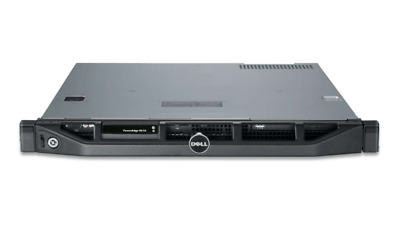 DELL R210 II E3-1220 3,1GHz 2GB RAM SATA