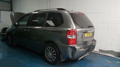 2011 Kia Sedona 3 2.2CRDi Automatic Wheelchair Disabled Accessible ENGINE REQUIR