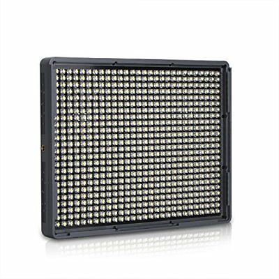 Aputure Amaran AL-HR672W Daylight LED Video Light with Remote