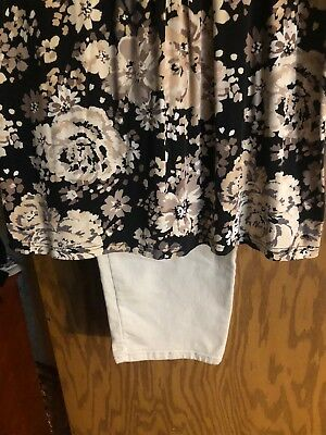 4 Piece LOT WHOLESALE LADIES WOMENS CLOTHES SIZE PLUS 3X
