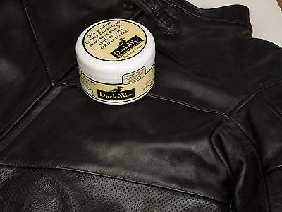 Duckswax Leather Tonic Water Repellent Motorcycle Boots Jackets 100ml