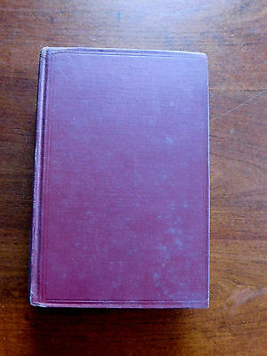 1953 Hardcover Book - An Introduction to Celestial Mechanics by Forest Moulton