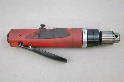 """Sioux Pneumatic Drill 1/4"""" 4000 RPM, SDR10S40R2"""