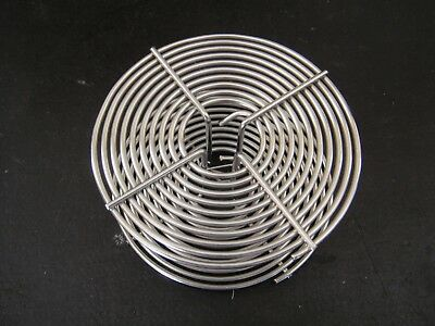 Stainless Steel Spiral 35mm