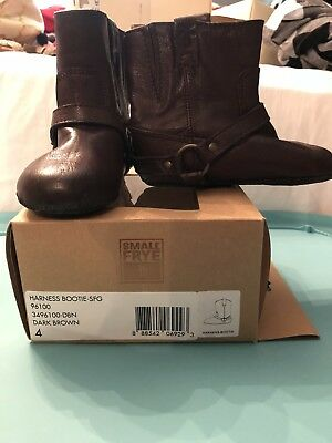 Infant Small FRYE Boots