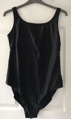 Mothercare M2B Maternity Swimming Costume Size 14 No Reserve!