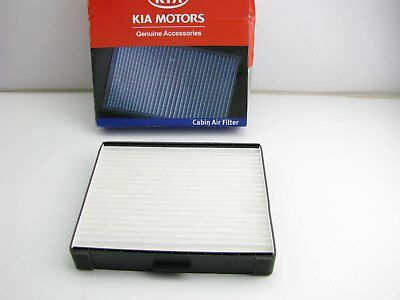 NEW OEM Replacement Kia Amanti Cabin Air Pollen Dust Filter 97114-3B100 CF1112