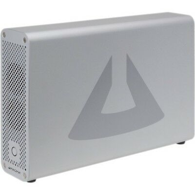 Magma ExpressBox 1T 1-Slot Thunderbolt 2 to PCIe Expansion Chassis - Used Once