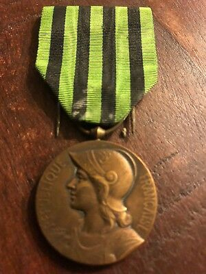 1870 French Military Campaign Medal
