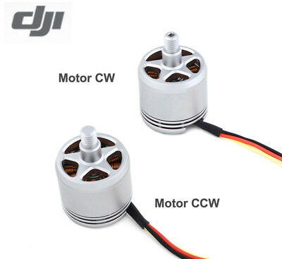 DJI Phantom 3 Motor 2312A CW/CCW Original Accessories Repair Parts 1 Piece