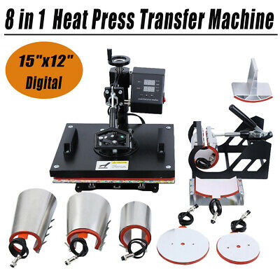 2HP 1500W Electric Magnetic Drill Press 23mm Boring 13500N Force TableTop Cutter