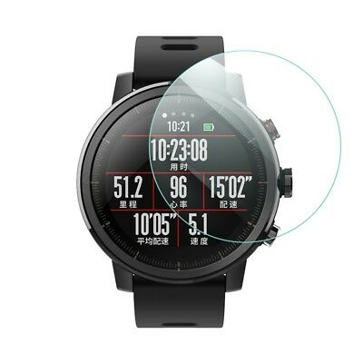 Soft TPU Screen Protector For Xiaomi Huami Amazfit Stratos Pace 2 2S Smart Watch