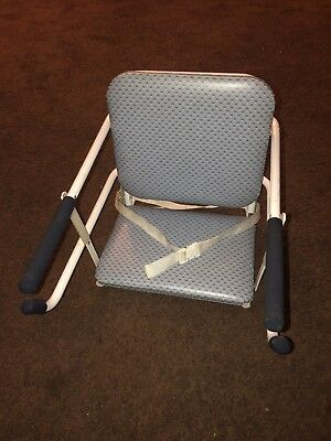 folding chair hook