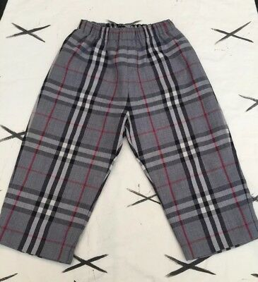Burberry Childs Pants