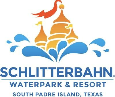 Schlitterbahn South Padre Island Ticket Season Pass A Promo Saving Tool Discount