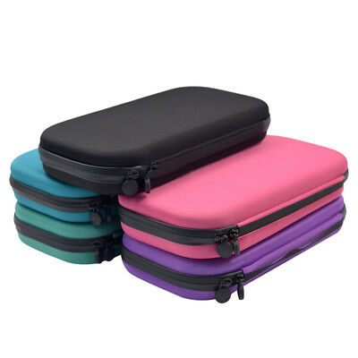 EVA Hard Zipper Case Storage Bag Box for Littmann Classic II lll SE Stethoscope