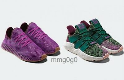 ADIDAS × DRAGON ball Cell PROPHERE DB All Size US6 6.5 7 7.5