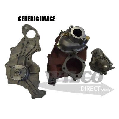 Vauxhall Astra Corsa Opel Water Pump Qcp2513