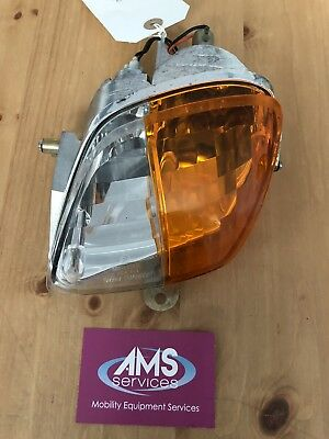 Days Strider ST4E Mobility Scooter Left Light & Indicator Unit -  Parts