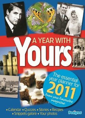 Yours Annual: 2011