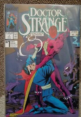 Doctor Strange #1 (1988) Marvel Comics NM/VF First Special Issue