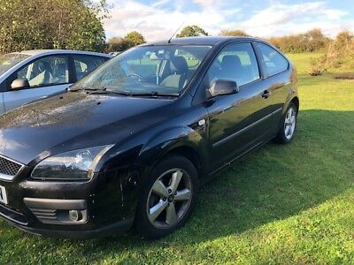 2006 Ford Focus Spares or Repairs NO RESERVE