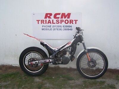 Beta Evo 290 2011 Great Condition Road Registered