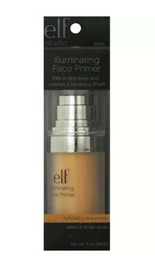 E.l.f. Hydrating Face Primer for Use As a Foundation for Your Makeup, Vitamin""