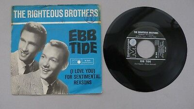 The Rightous Brothers. Ebb Tide