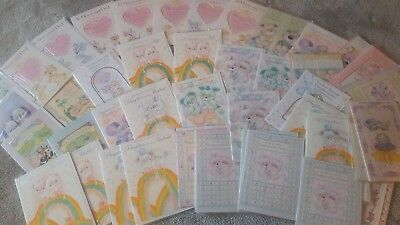 50 X Assorted Anniversary Cards New Wholesale Job Lot Sale On £5.99