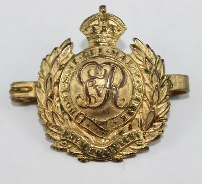 Great  Wwii Canadian Royal Engineers Pin