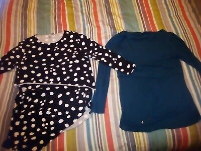 Breastfeeding Tops approx size 8/10