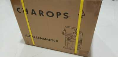 Charops Auto Lensmeter CLM-7000C by Huvitz