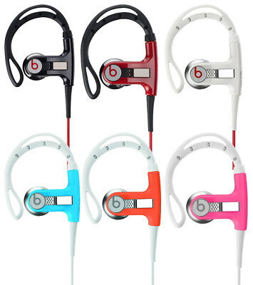 OEM Original Beats by Dr. Dre Powerbeats Ear Hook In Ear Sport Headphones