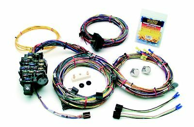Painless Wiring 20102  Chassis Wiring Harness