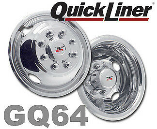 Phoenix USA GQ64 QuickLiner Wheel Simulator