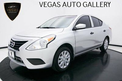 2016 Nissan Versa S Plus Well Maintained and Upgraded Trim Level