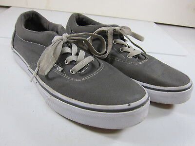 NEW! YOUTH VANS 721356 Atwood Low Textile Canvas NO LACE Black B1 ... 232bf75ae