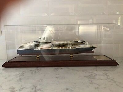 Holland America Line  m.s. Westerdam Scale 1:760 Cruise Ship