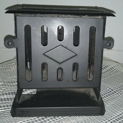 Rare Vintage CHICAGO ELECTRIC Toaster*