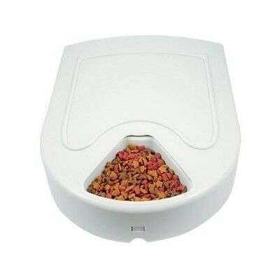 (Single) - Pet Supply Petsafe 5-meal Automatic Feeder New. Things for You