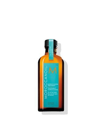 Moroccan Oil Hair Treatment 100ml with pump - MoroccanOil