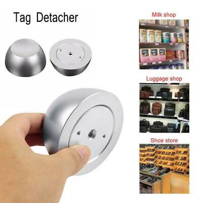 Eas Magnetic Clothes Tag Detacher Magnet Security Lock Remover