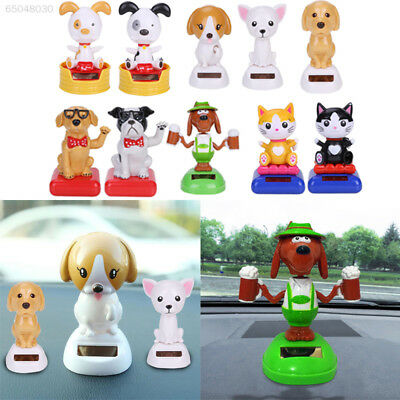 F629 Decoration Car Interior Automobile GSS Swing Toy Doll Model Bobbling Cute