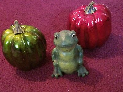 frogs collectibles!! Lots of fun!