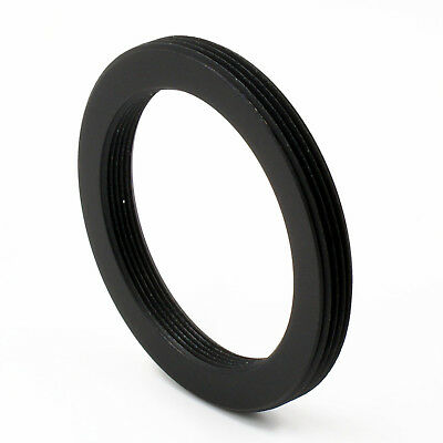 M32 x0.75 Female To M42 x1 Male thread Screw Camera Lens Mount Adapter M32-M42