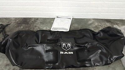Dodge RAM Front Grill Cover Winter 2500/3500/4500/5500 Diesel 68079678AB