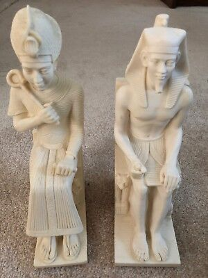 egyptian statues used 10 Inches Height